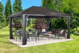 Genova Gazebo 12 x 16 ft.