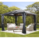 Meridien Gazebo 10 x 14 ft.