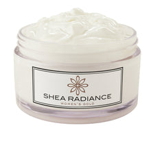 Load image into Gallery viewer, Antioxidant Body Creams with Shea Butter & Baobab Oil (Set of 2)