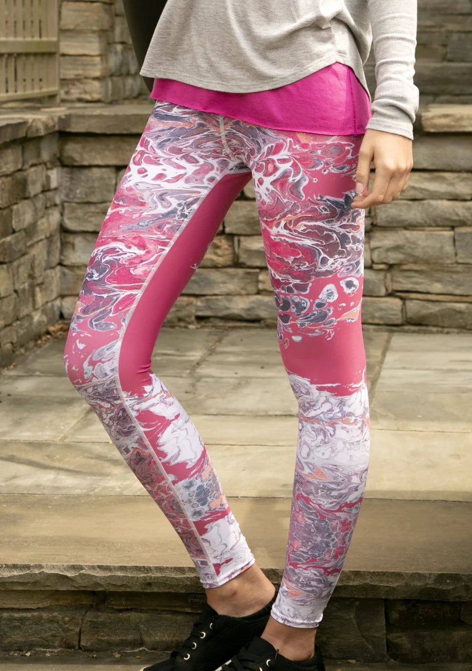 Bejeweled Full Length Leggings
