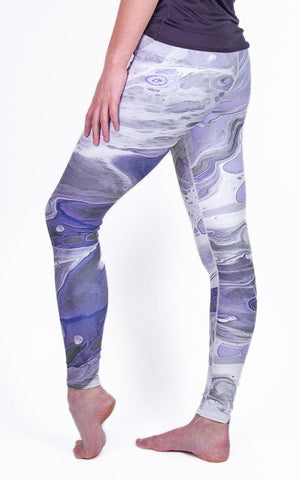 Butterfly Wing Full Length Leggings