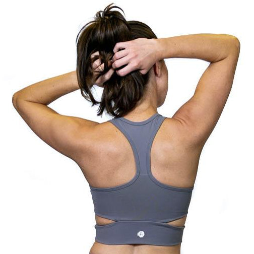 Hannah Sports Bra (3 Colors)