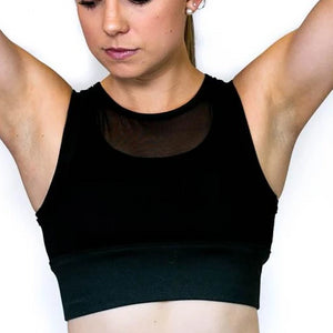 Elizabeth Sports Bra (2 Colors)