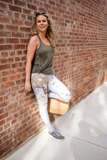 Journey Full Length Leggings