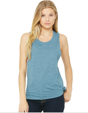 Oh-So-Soft Muscle Tank