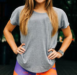 Dolman Scoop T (3 colors)