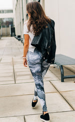 Granite Full Length Leggings