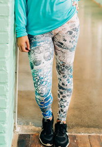 Pebbles Full Length Leggings