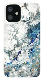 Rockin' Prussian - Phone Case