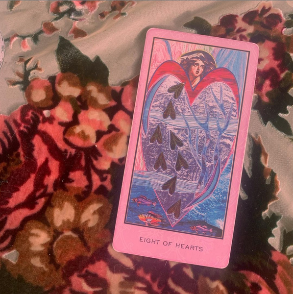 5 Easy Ways to Start Reading Tarot