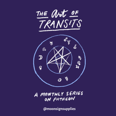 Art of Transits Event