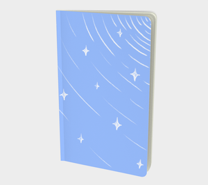 Stars Notebook Edit