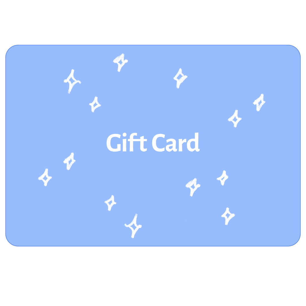 Moon Sign Supplies Gift Card