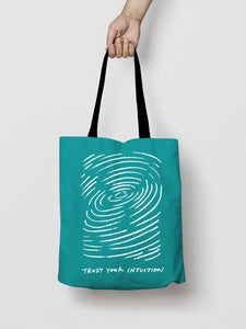 Cancer Energy Tote