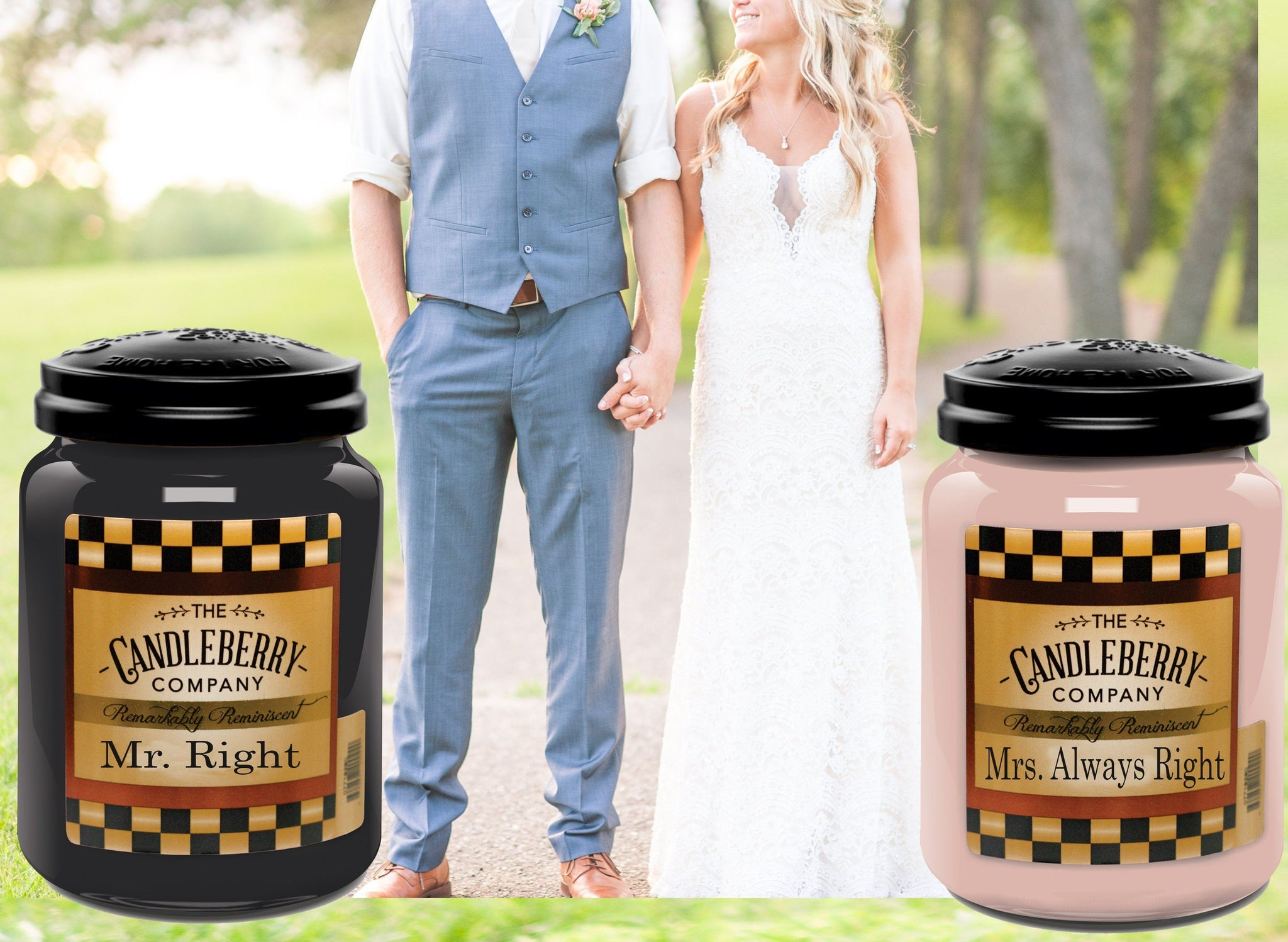 Creative Ways to Have a Memorable Wedding: Personalized Gifts.