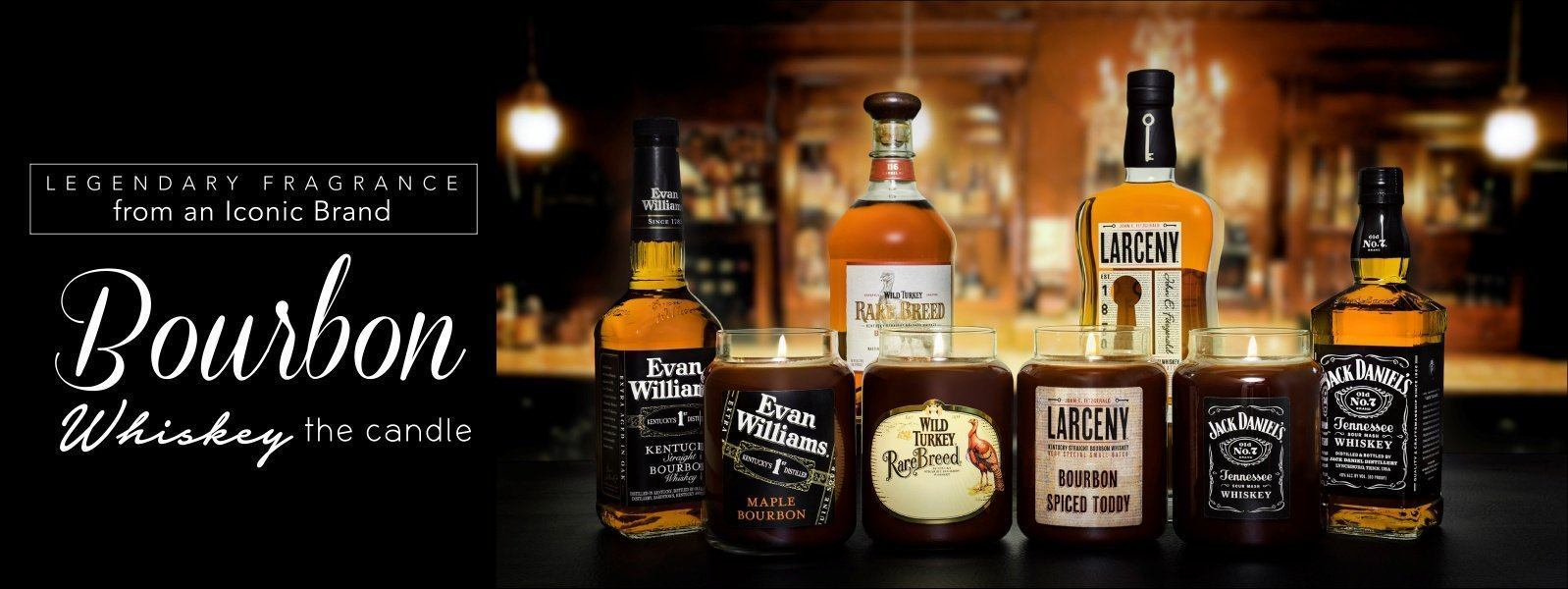 All Bourbon & Spirit Products