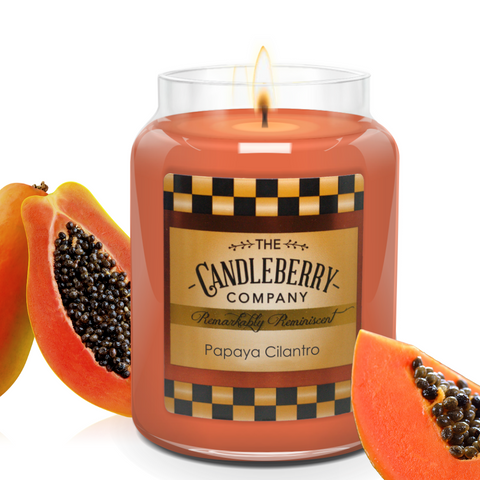 Best candles for a spa day. Fresh Clean relaxing Candle scents