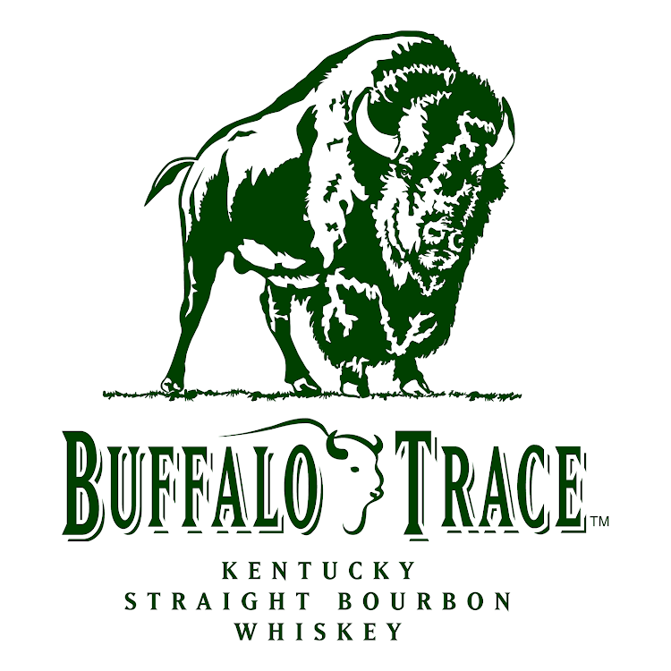 Buffalo Trace Kentucky Bourbon Logo