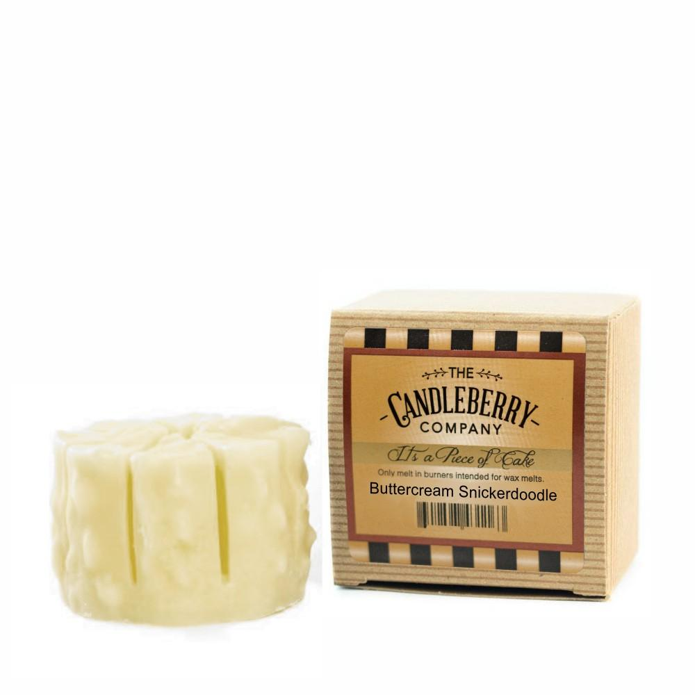 Buttercream Snickerdoodle™, Scented Wax Melts