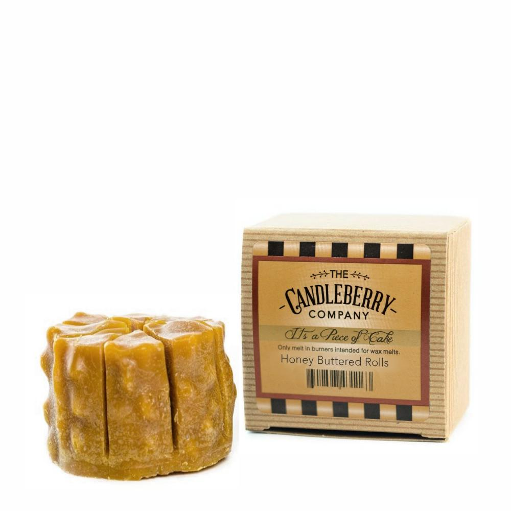 Honey Buttered Rolls™, Scented Wax Melts