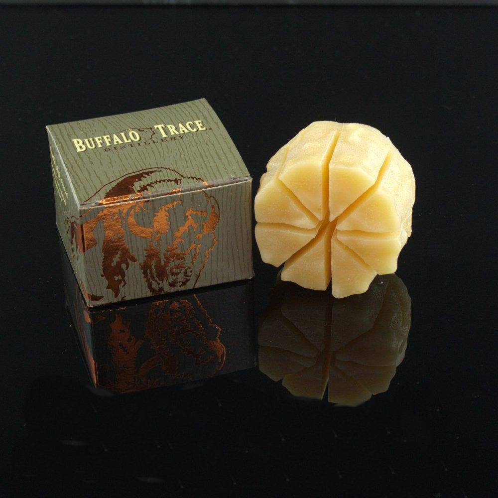 "Buffalo Trace® Bourbon Roasted Pecans™, ""It's a Piece of Cake"" Scented Wax Melts Buffalo Trace, ""It's a Piece of Cake""® Wax Melts The Candleberry Candle Company"
