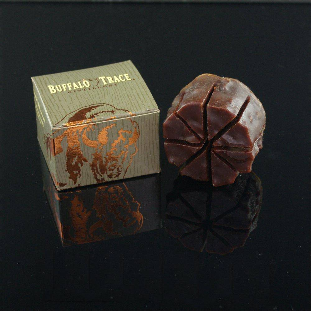 "Buffalo Trace® Kentucky Bourbon®, ""It's a Piece of Cake"" Scented Wax Melts Buffalo Trace, ""It's a Piece of Cake""® Wax Melts The Candleberry Candle Company"