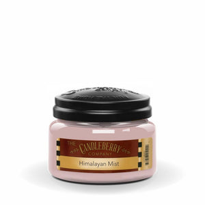 Himalayan Mist™, 10 oz. Jar, Scented Candle 10 oz. Small Jar Candle The Candleberry Candle Company