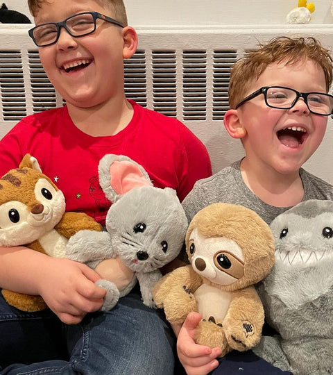 Plush Toys for Kids (Featuring Copy Chats)