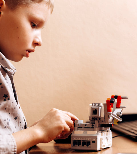 How STEM Toys Can Benefit Your Kids