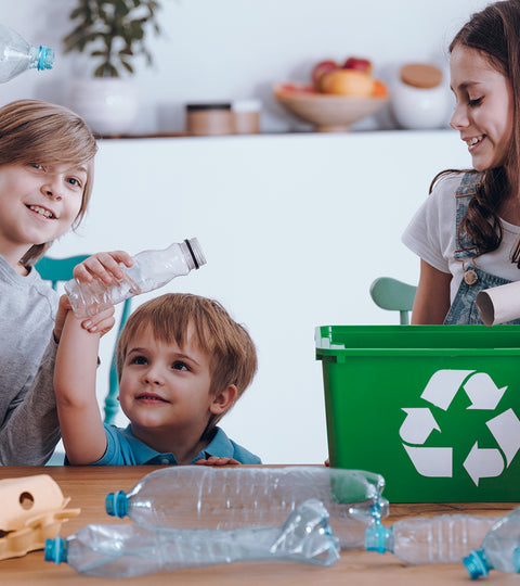 4 Proven Ways to Recycle Kids' Toys