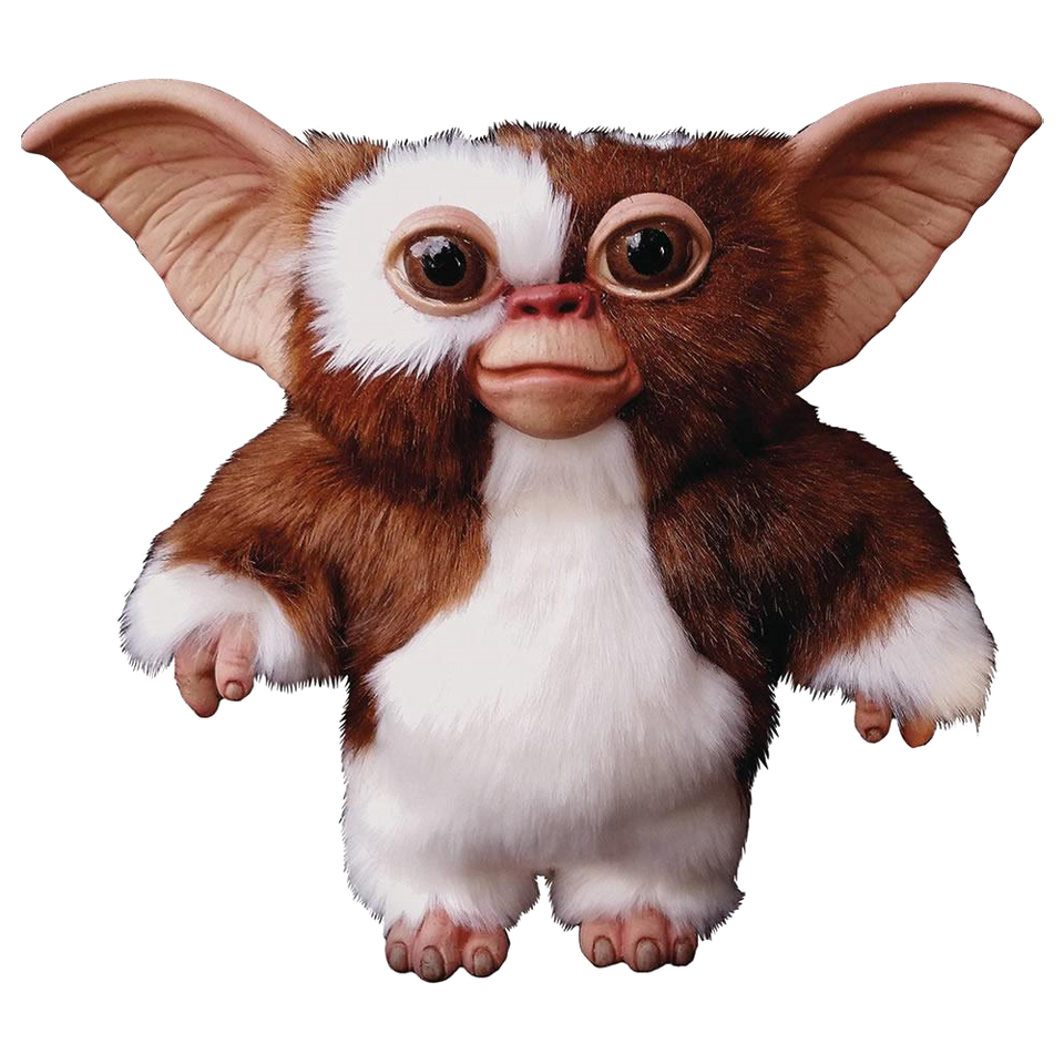 Gremlins Gizmo Puppet Costume Giz Officially Licensed Prop Mogwai Billy Peltzer Trick Or Treat Studios