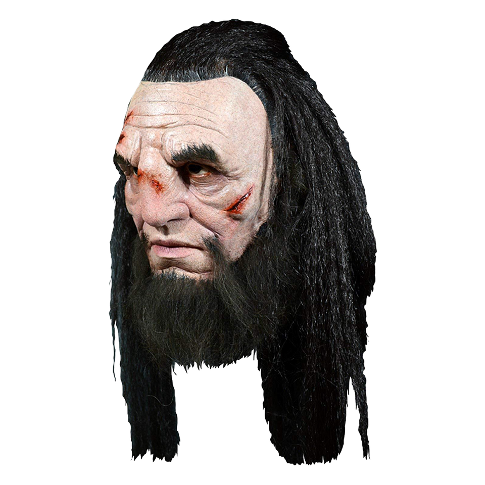Game of Thrones Wun Wun Mask Adult GoT Officially Licensed Trick Or Treat Studios