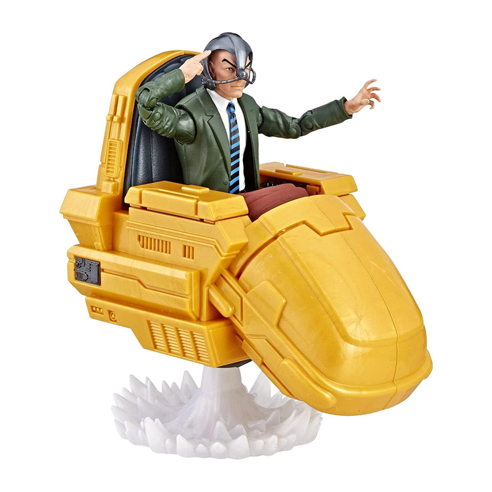 Marvel Legends Series X-Men 6-inch Professor X with Hover Chair