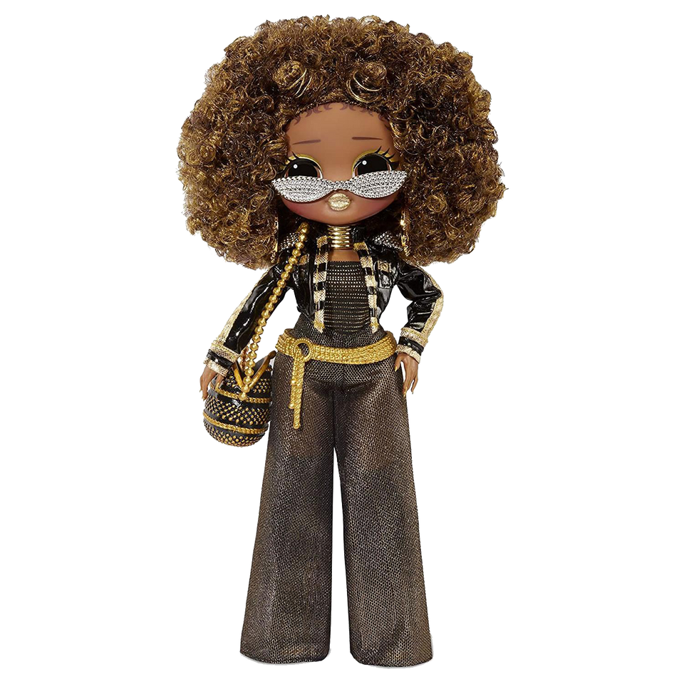 L.O.L. Surprise! O.M.G. Royal Bee Fashion Doll Outrageous Millennial Girls