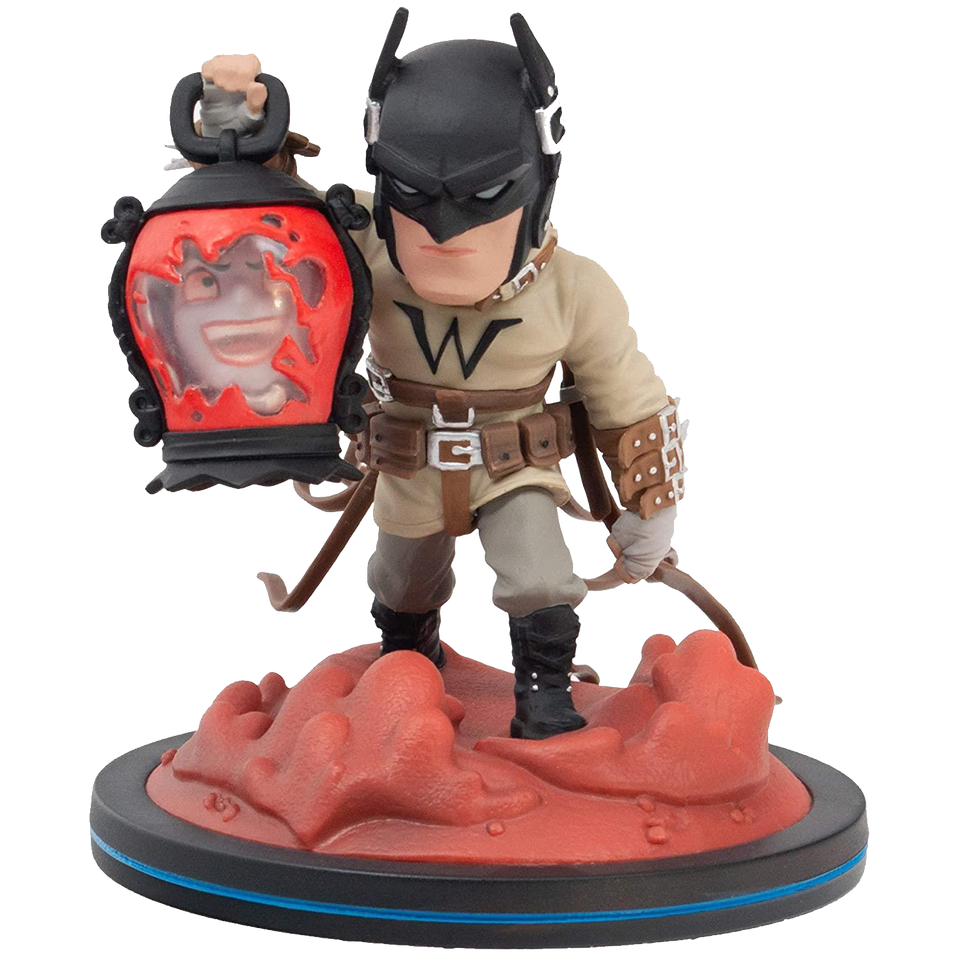Batman Last Knight on Earth Q-Fig