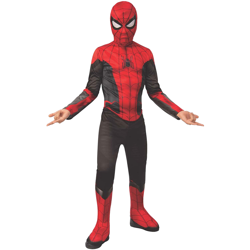 Marvel Spider-Man Far from Home Boys Licensed Costume - Large (12-14)
