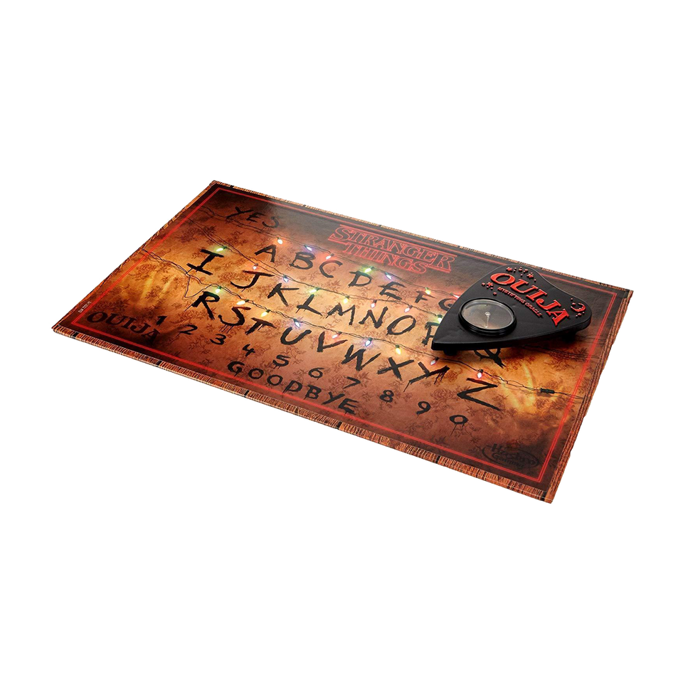 Stranger Things Ouija Board Game by Hasbro