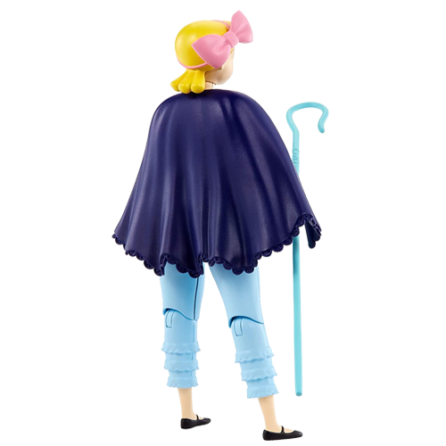 Disney Pixar Toy Story True Talkers Bo Peep Figure Highly Posable