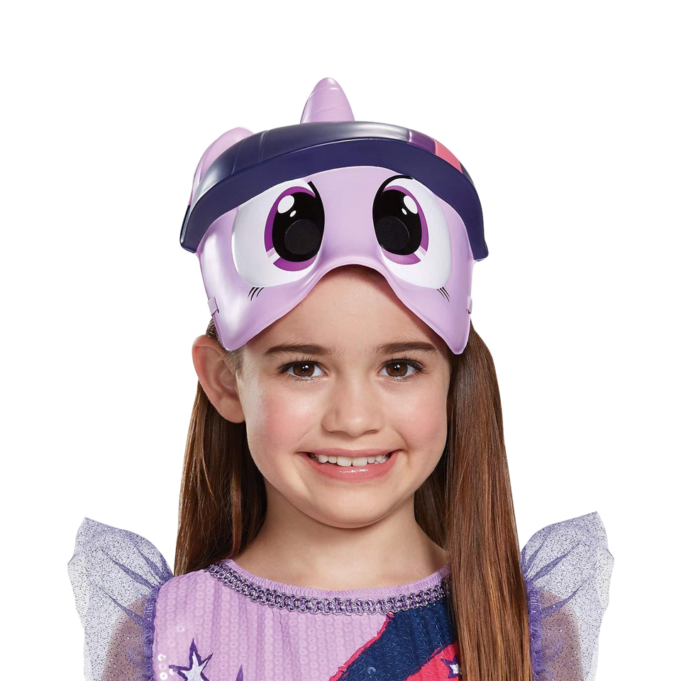 My Little Pony Twilight Sparkle size XS 3T/4T MLP Licensed Costume Disguise