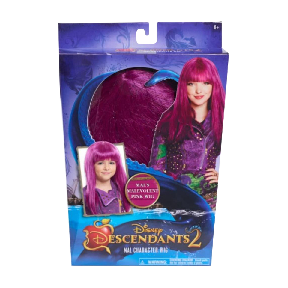 Disney Descendants Dress Up Set – Mal