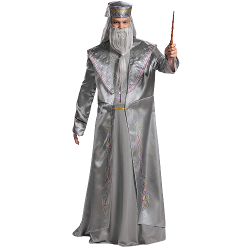 Harry Potter Dumbledore Wand Child Costume Accessory