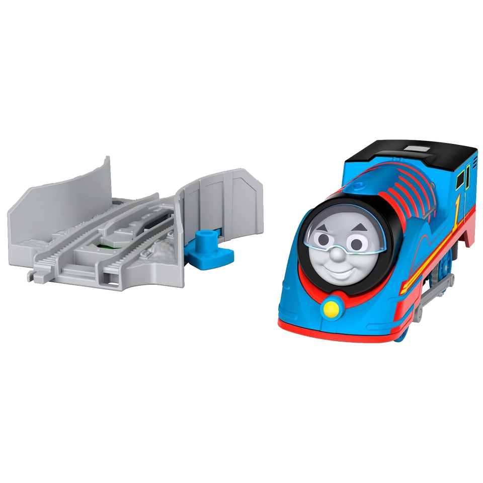 Thomas & Friends TrackMaster Thomas the Train Turbo Thomas Pack