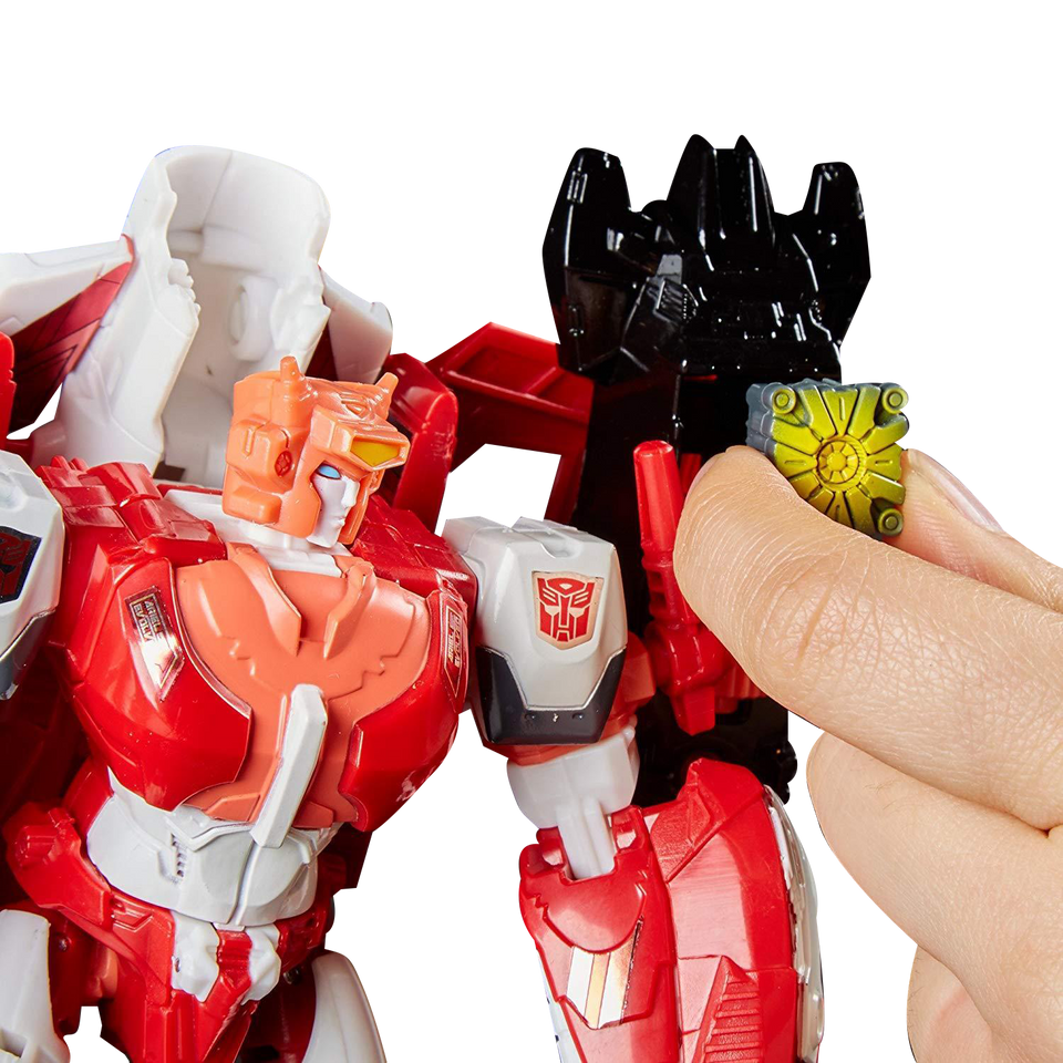 Transformers Elita-1 Voyager Class Generations Power of the Primes Figure Hasbro