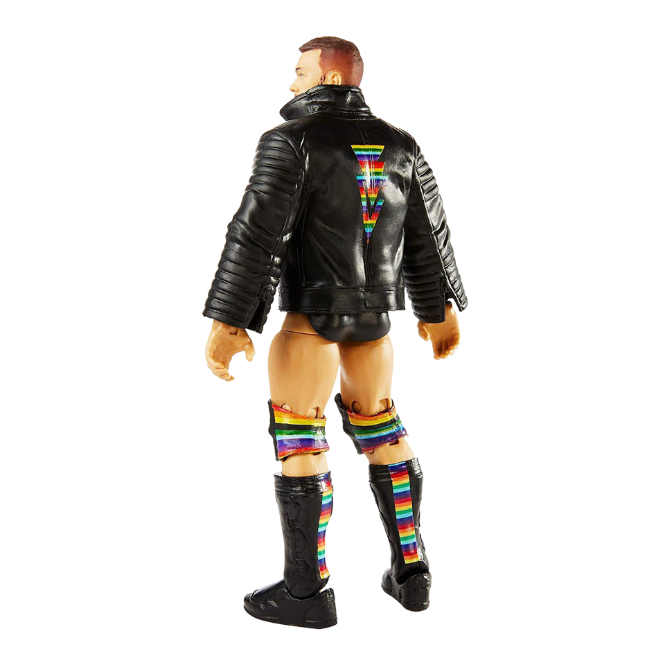 WWE Top Picks Finn Balor Elite Wrestling Collection Figure Mattel
