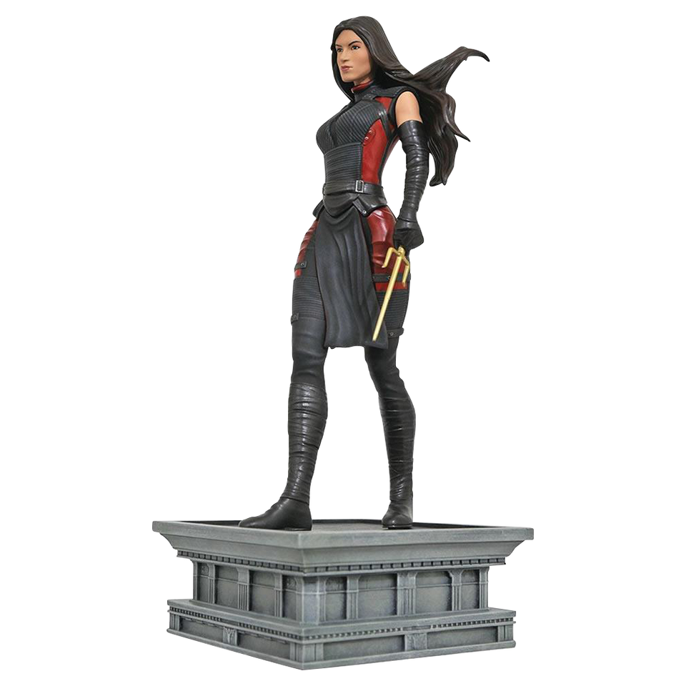 Diamond Select Marvel Elektra Netflix Daredevil TV Show Statue Figure