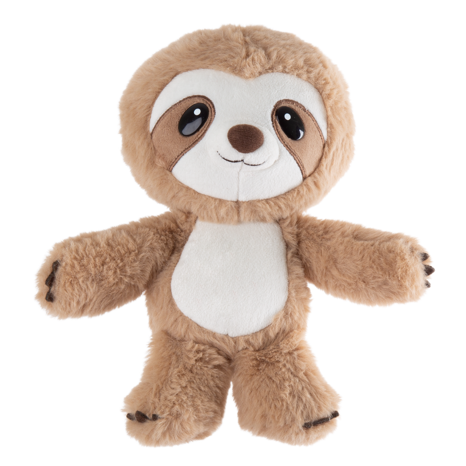 Copy Chat Plush - Sloth