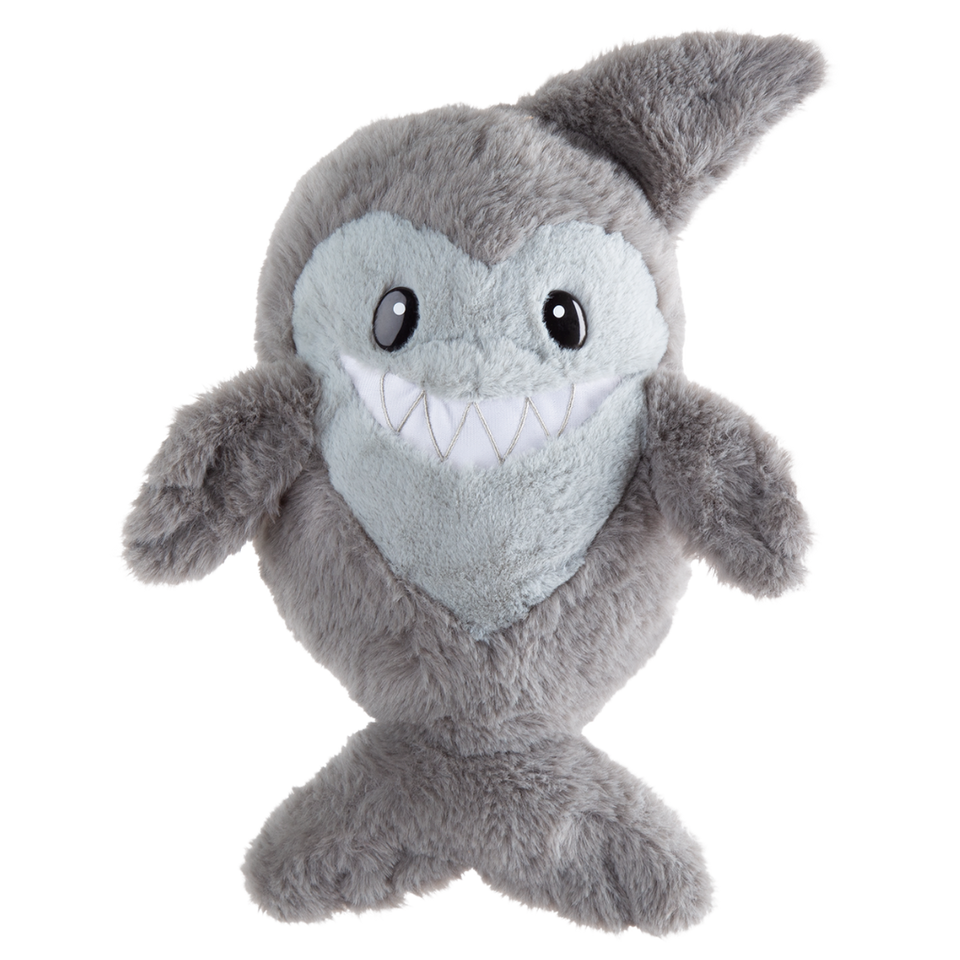 Copy Chat Plush - Shark