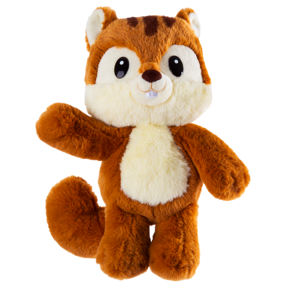 Copy Chat Plush - Chipmunk