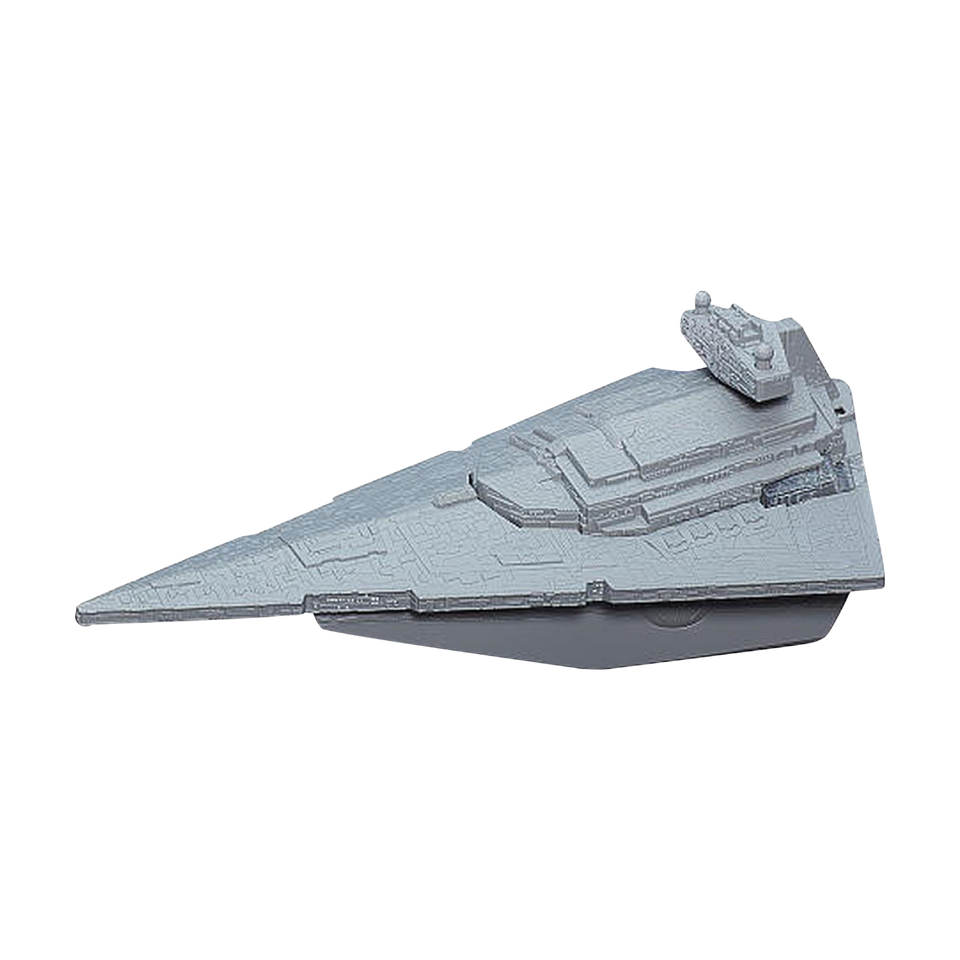 Star Wars Rebels Command Star Destroyer Play Set Episode VI Return Jedi Hasbro A9007