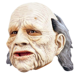 Adult Geezer Unfaithful Old Man Mask Realistic Zagone Studios